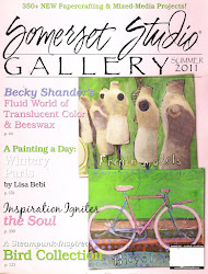 Somerset Gallery Magazine-Summer 2011