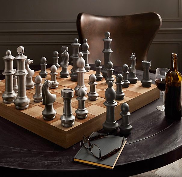 Awesome and Coolest Chess Sets (15) 11