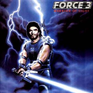 Force 3 - Warrior Of Light (1988)