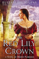 Giveaway: The Red Lily Crown