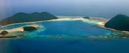 wisatapedia pulau penjalin tempat wisata di indonesia