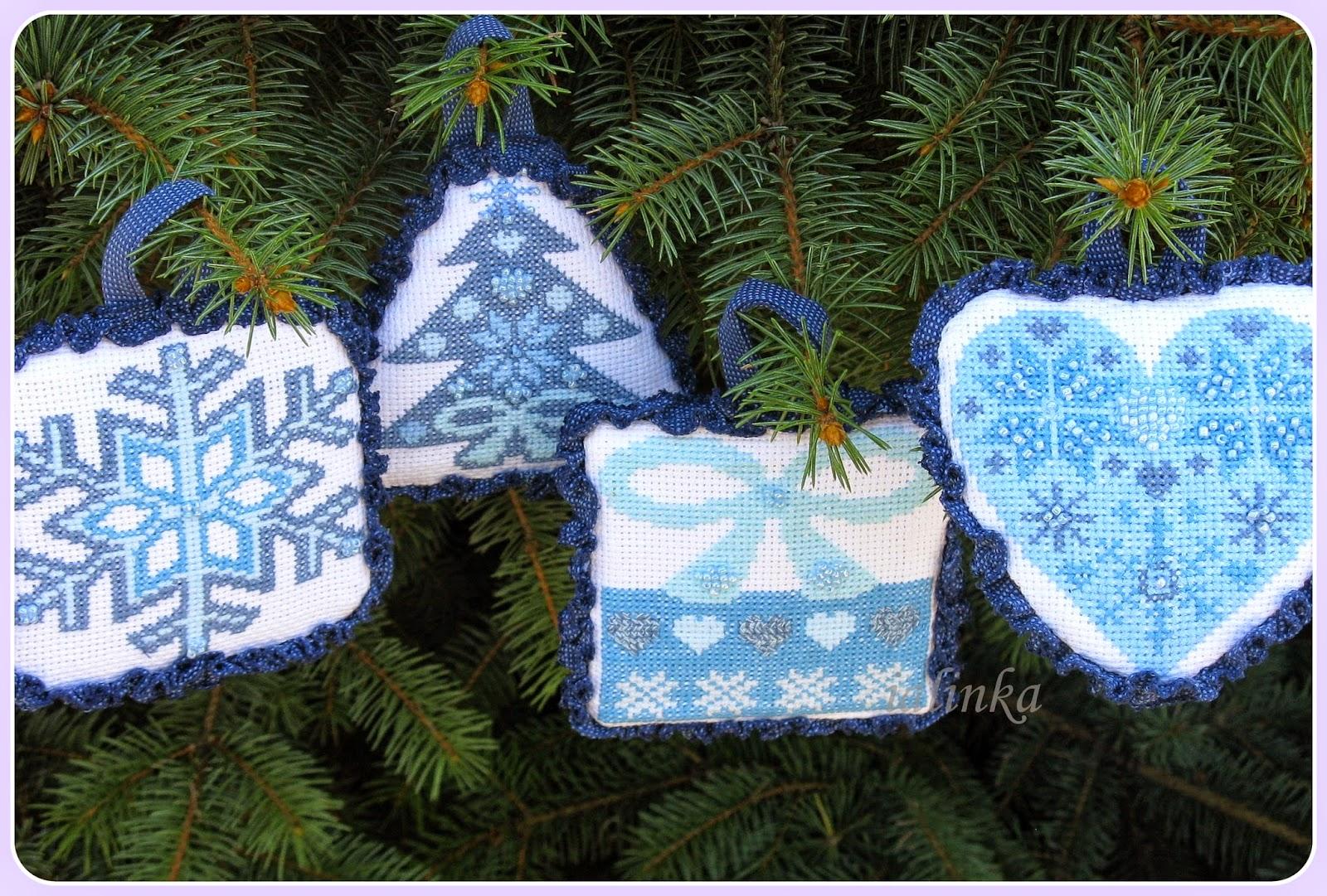 Cross  Stitcher  за  декабрь  2012 года