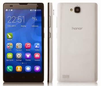 Harga Huawei Honor 3C Terbaru bakul gadget