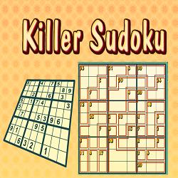 Online Killer Sudoku GameKiller Sudoku (Mathematical & Logical Sudoku Game)
