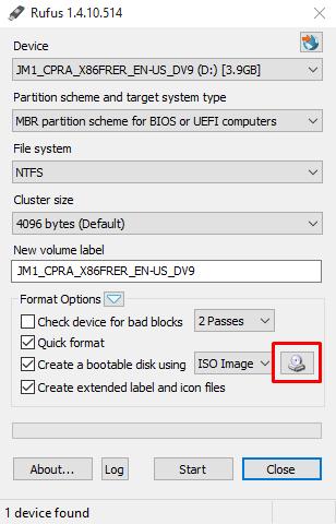 Cara Membuat Bootable Flashdisk Untuk Install Ulang Komputer