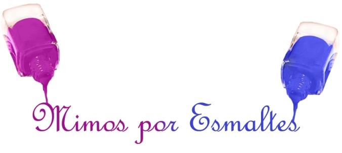Mimos por Esmaltes