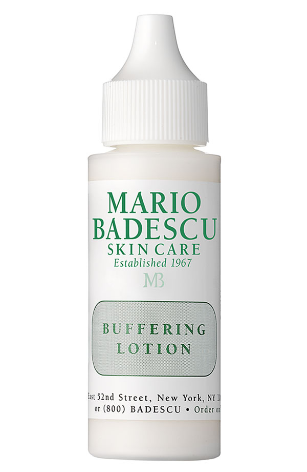 The refusal of Mario Badescu to disclose the steroids in its products meant that, when they silently changed the formulation to remove them, customers were slammed with the consequences of topical.