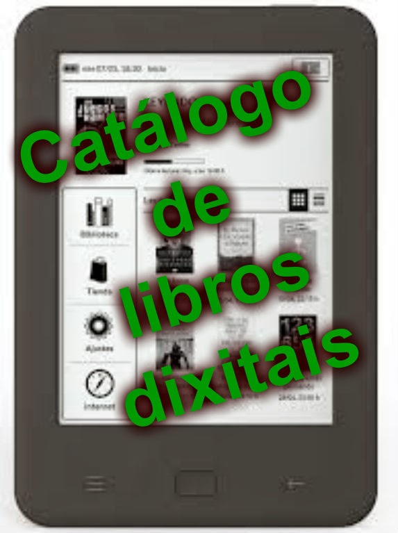 Biblioquendas dixital