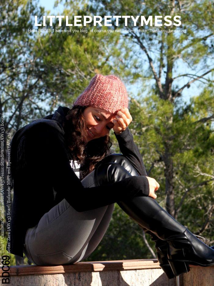 Superior Bottes De Pluie Decathlon #4: Tania-bdc69.jpg
