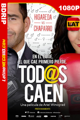 Tod@s Caen (2019) Latino HD BDRip 1080P - 2019