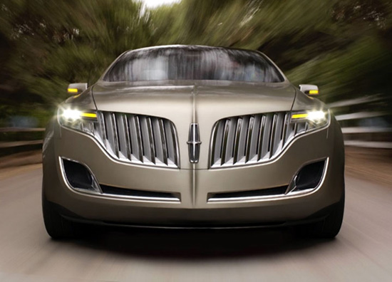 possible 2014 lincoln navigator previe w