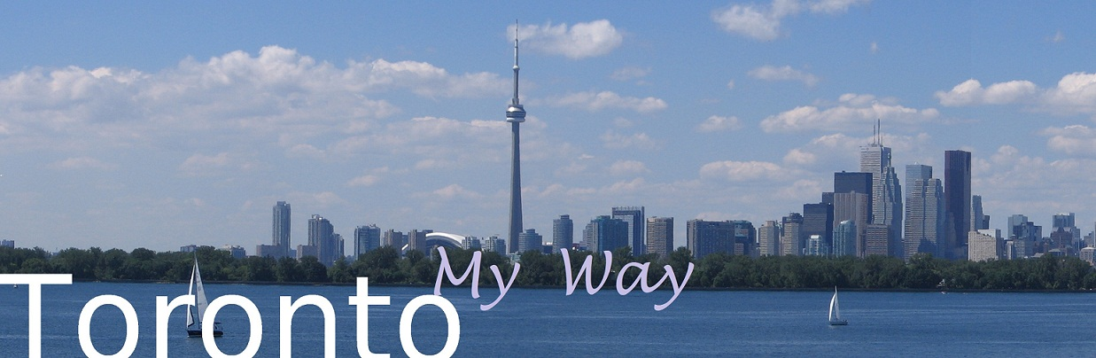 Toronto My Way