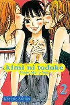 Kimi Ni Todoke 2 tập 12