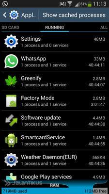 3 Fitur Aplikasi Yang Membuat Handhone Android Boros Baterai