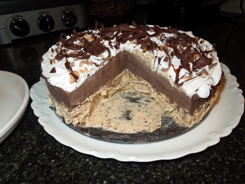Neighbor Chick's: Mud Pie
