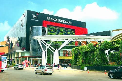 Tempat Wisata Belanja Di Bandung