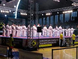 Competidores Polonia