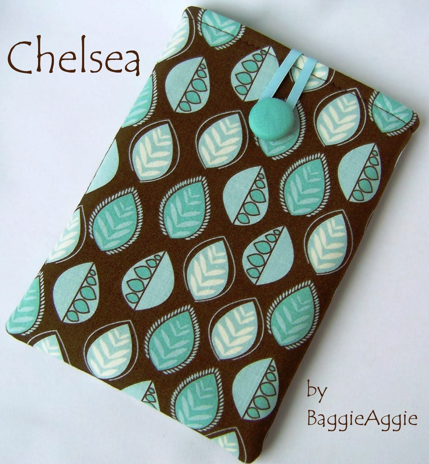 'chelsea' Ereader + Tablet Sleeves