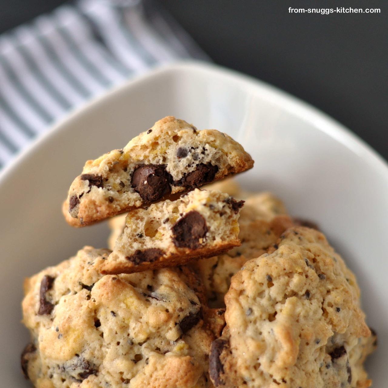 Knusper Cookies