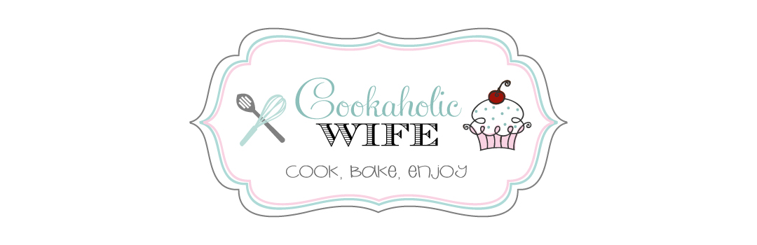 Cookaholic Wife