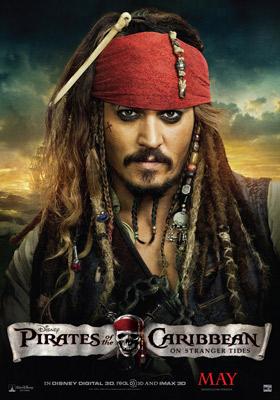 Piratas do Caribe 4 entra para a lista das 10 maiores bilheterias da  história d8848090fde