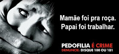 Pedofilia? Disque 100
