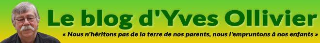 Le Blog de Yves Ollivier