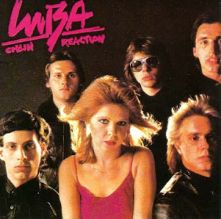 Luba - Chain Reaction (1980)