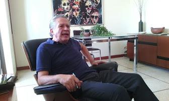 Manuel Guevara: Racionamiento en centros comerciales es solo el abreboca de lo que viene