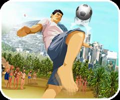 game bóng đá bãi biển, chơi game bong da bai bien tại gamevui.biz