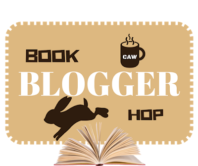 Book Blogger Hop #bookbloggerhop