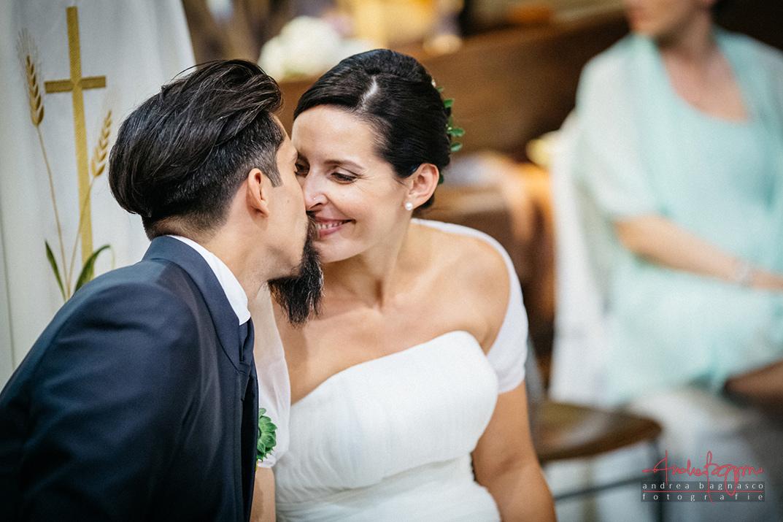 sposi matrimonio religioso