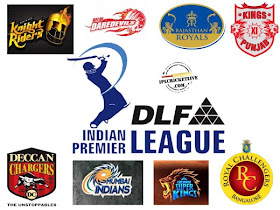 IPL 4 Point Table