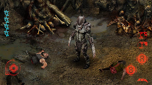 predators for android