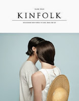 KINFOLK EVENTS