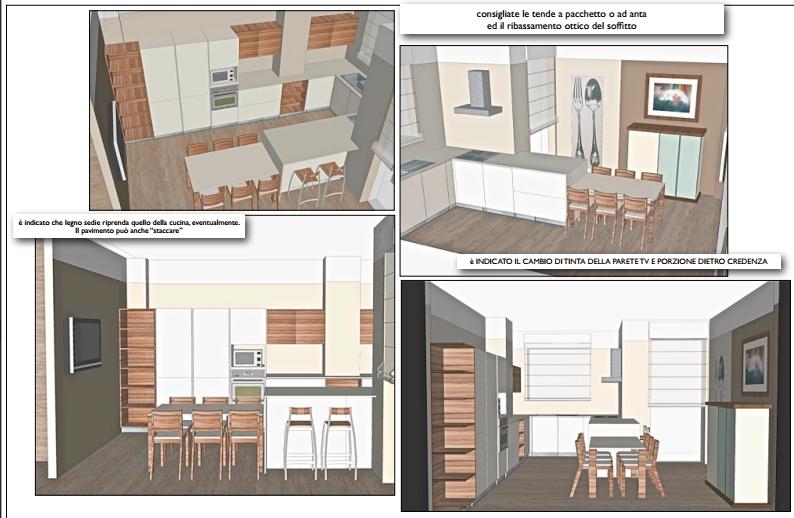 Corso di interior design accademia telematica europea - Corsi interior design torino ...