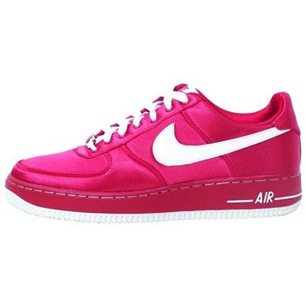 Nike Air Force Blancas Para Mujer