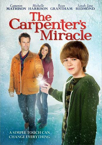 El milagro de Benjamín (The Carpenter's Miracle) (2013)