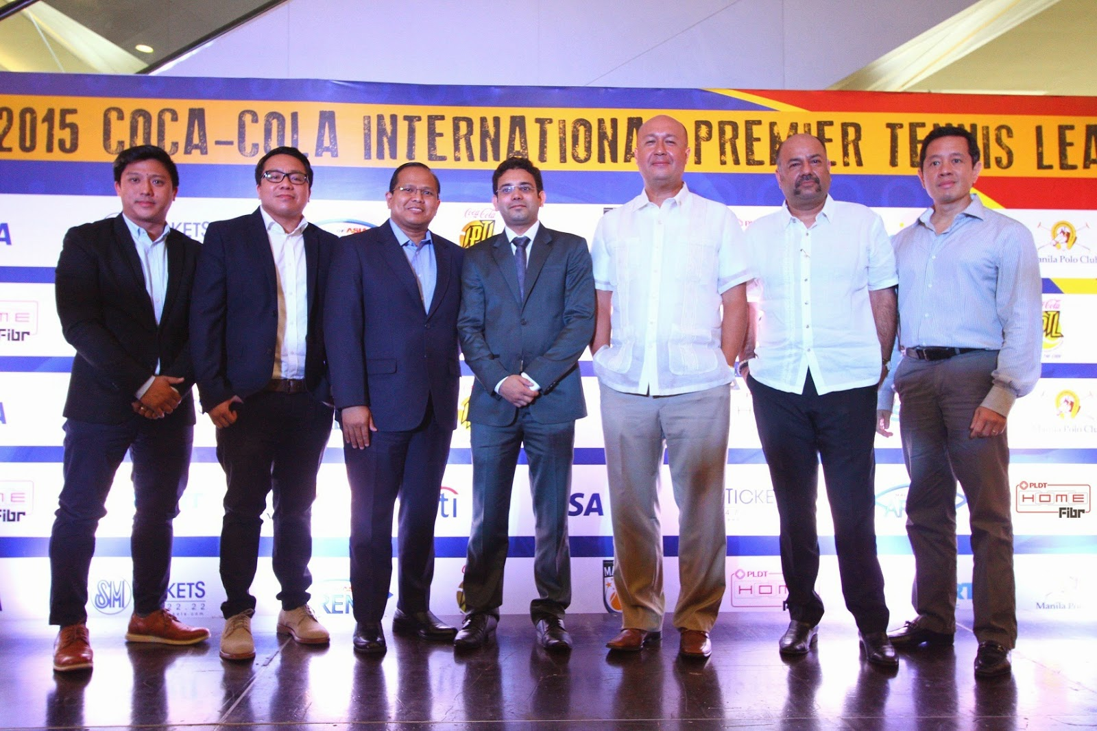PLDT HOME Fibr presents the most prestigious league