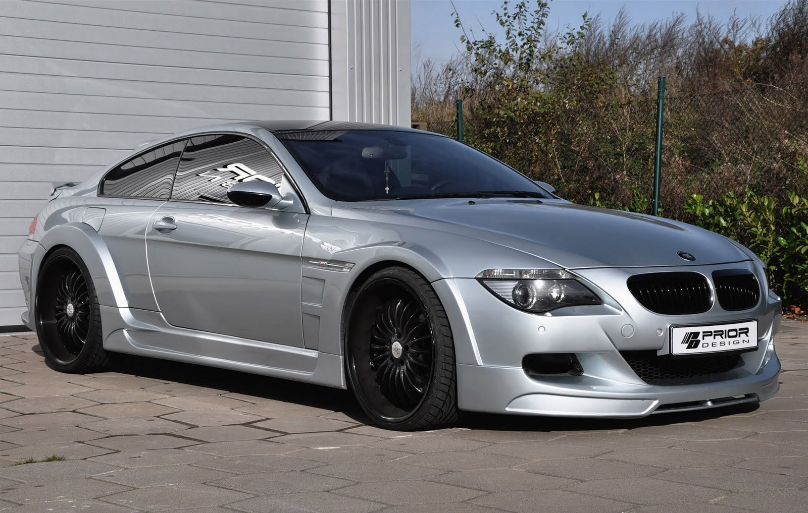 Bmw M6 2011 Cars Gallery