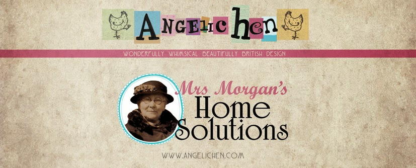 Mrs Morgan's Home Solutions