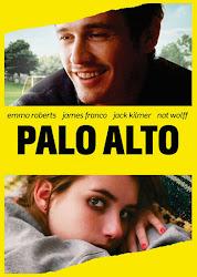 Baixar Filme Palo Alto (Dual Audio)