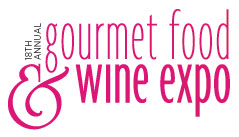 Gourmet Food & Wine Expo 2012