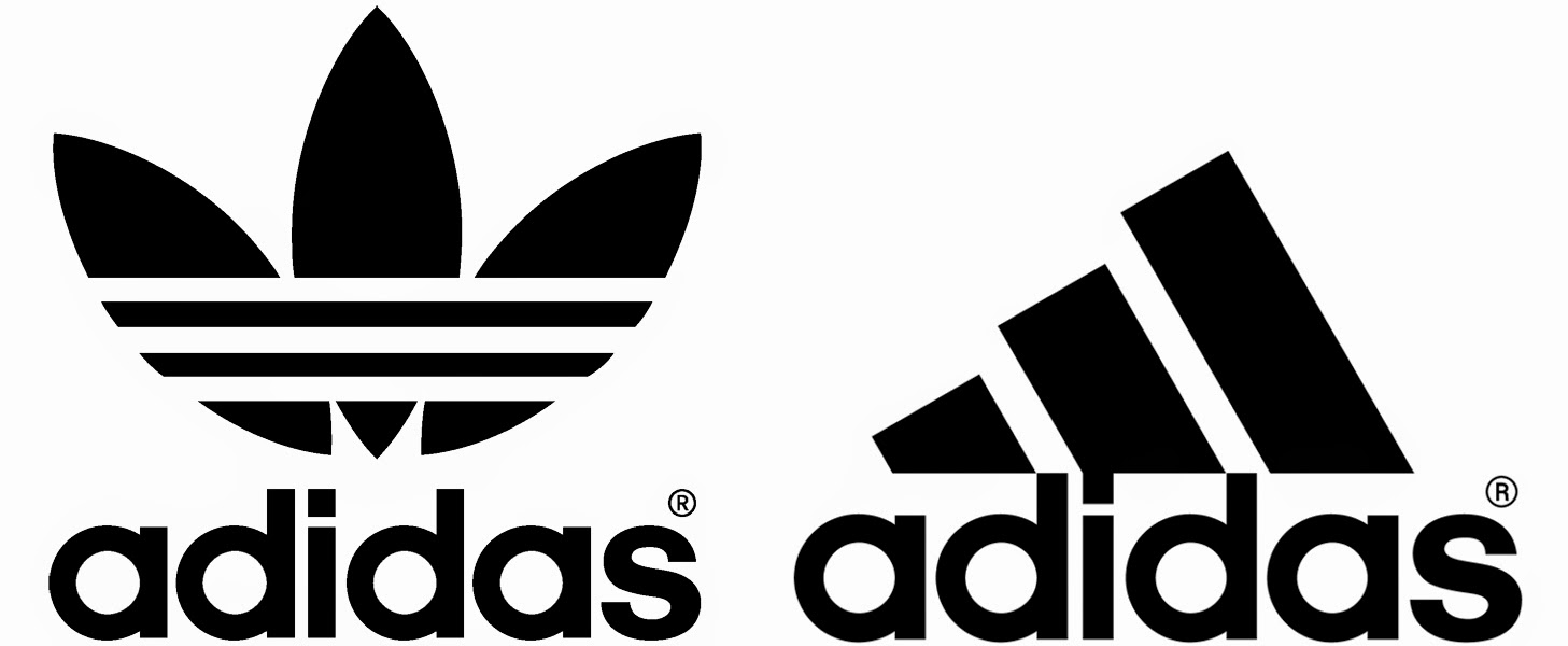 adidas basketball logo vector