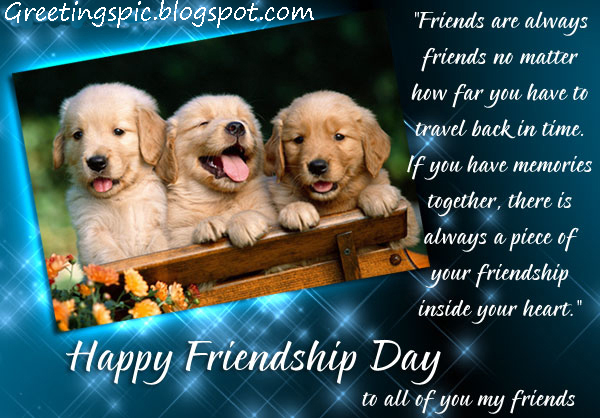 happy friendship day images greetings wishes images