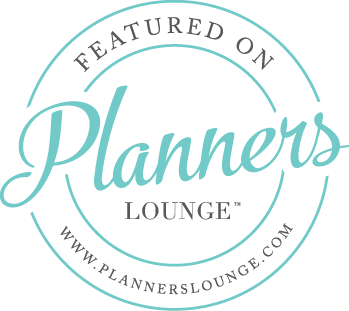 Read my exclusive feature on Planner's Lounge, So Humbled!