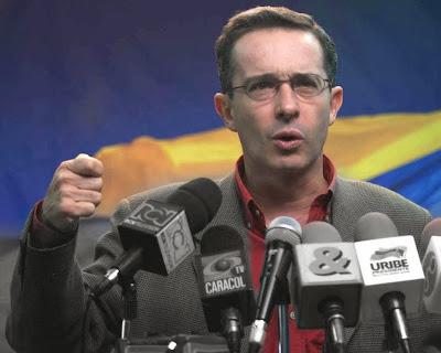 Uribe Vélez Senado | Copolitica