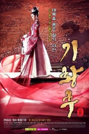 Hoàng Hậu Ki - Empress Ki (2013) VIETSUB - (51/51)