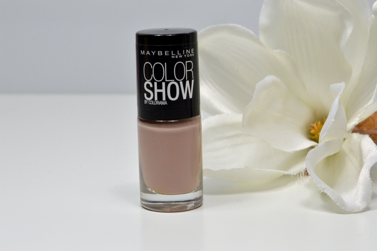 Maybelline Latte Nagellack Nailpolish