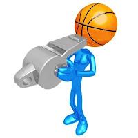 Οι διαιτητές, κριτές και κομισάριοι αγώνων ΕΣΚΑΝΑ (15/03 έως 22/03)